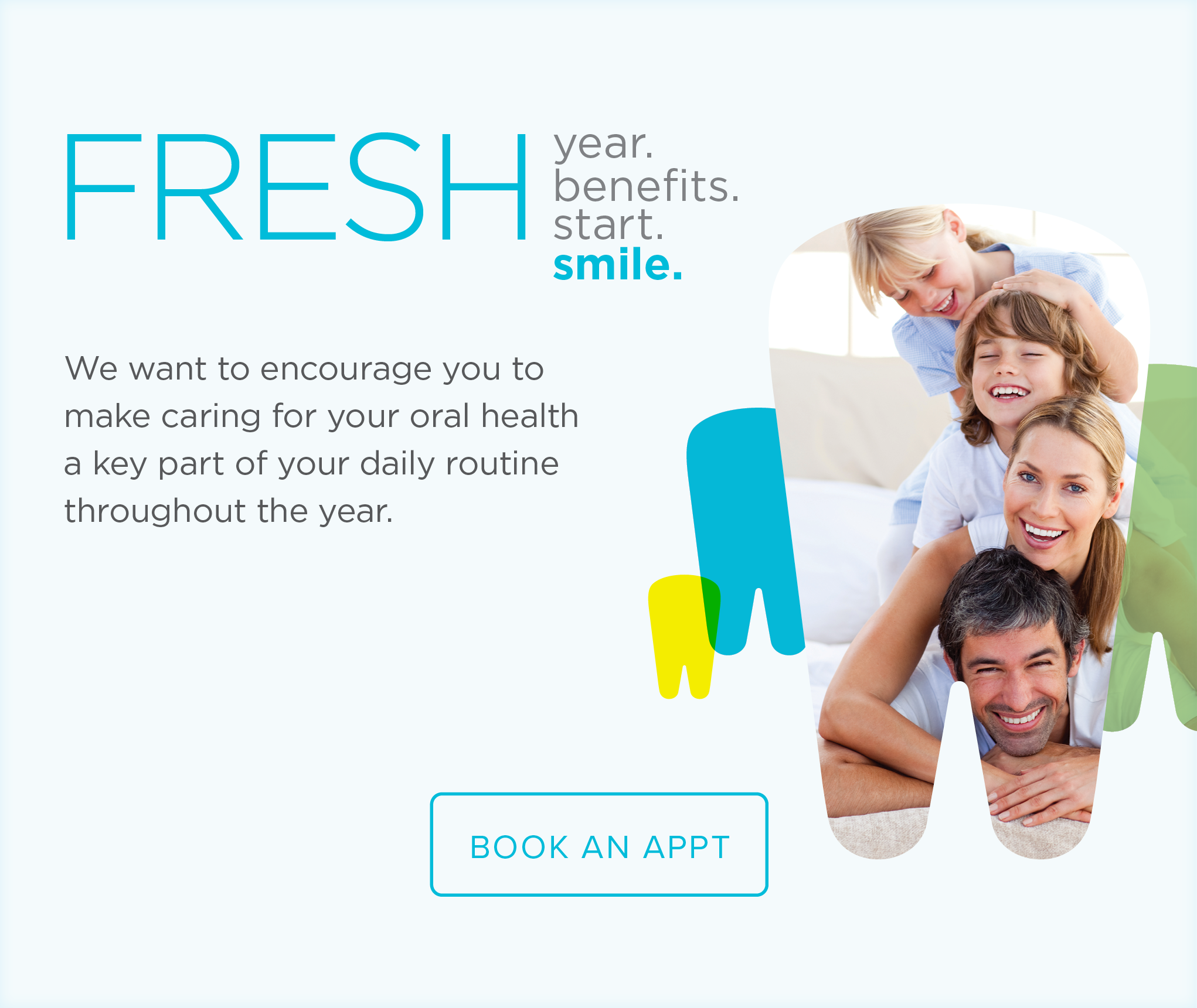 Norterra Dental Group and Orthodontics - Make the Most of Your Benefits