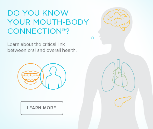 Norterra Dental Group and Orthodontics - Mouth-Body Connection